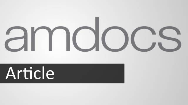 Amdocs Article August 2015 640x360