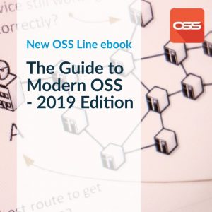 The Guide to Modern OSS 2019 Edition