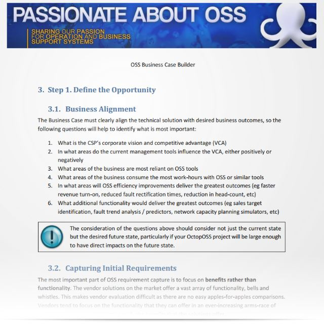 OSS Business Case Builder Apr2014
