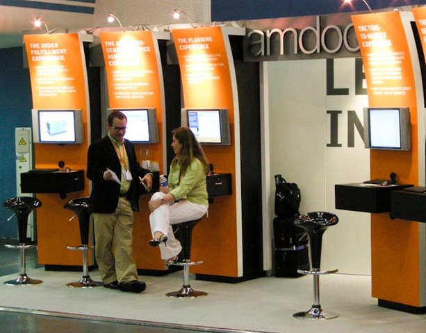 TMW-Nice-2008-Amdocs-Booth