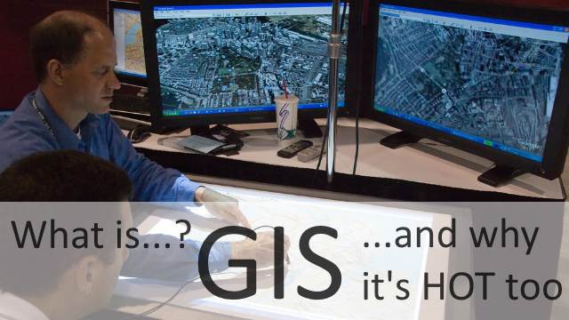 What is GIS Sep2014