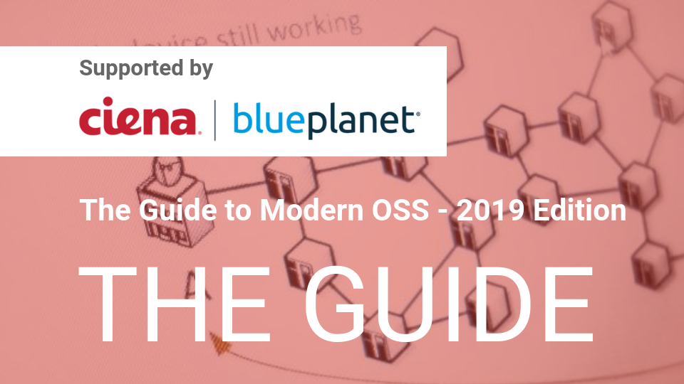 The Guide to Modern OSS
