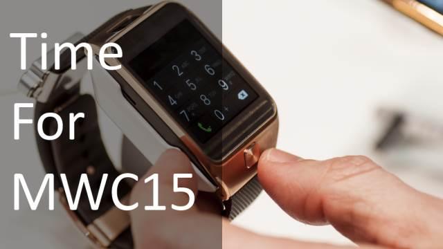 TimeForMWC15